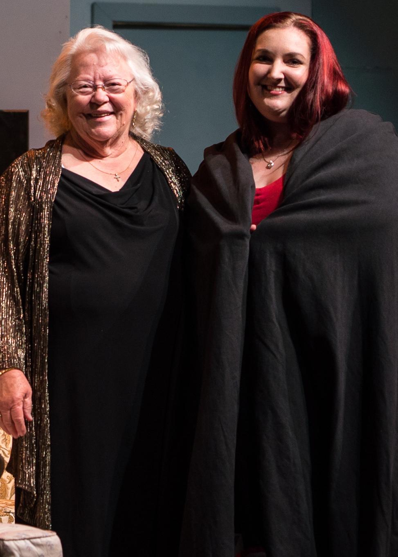Pct Gypsy Coat Winners